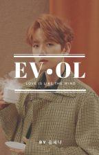EV•OL by mn4ever---