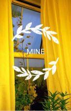 Mine by junghoseokue
