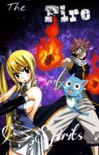Fairytail: Natsu x Lucy - Ignite by EmmaLove156