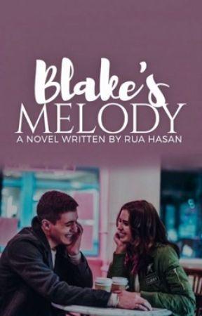 Blake's Melody  by TwinziHasan