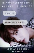 Lost And Found¿ Direct Message | VMIN by YouGotNoJamsHun