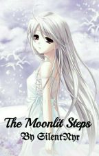 The Moonlit Steps by SilentNyr