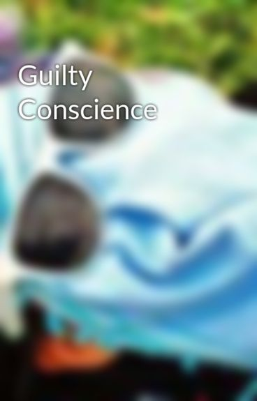Guilty Conscience by Shai_one