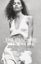 THE DEAF & THE WILLING   BIEBER. by dashingbieber