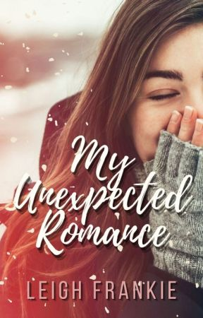 Wednesday's Unexpected Romance by LeighFrankie