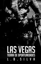 Las Vegas, tierra de oportunidades [Auburn #2] by LBSilva