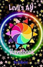 Levli's OC AU handbook by SJEntei