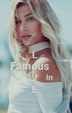 Famous In Love by hlybldwn