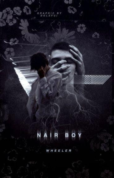 Nair Boy (boyxboy)