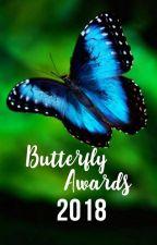 Butterfly Awards [Inscripciones abiertas] by NoEsUnaBroma9912