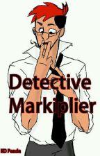Détective Markiplier by KD-Panda