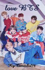 BTS ♡ by CamiiSol16