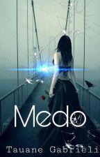 Medo by Anne9115