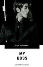 عذبني فأحبني [مكتملة] by Kyung-nah
