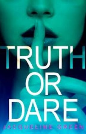 Dares And Truths Both For Couples Wattpad
