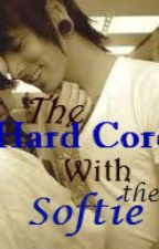 The Hard Core with the Softie by Rocker_Punk