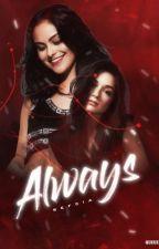 The Runaways ~ Always by refcia