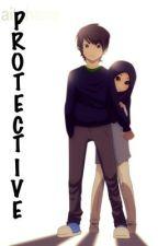 Protective by czrynamojica