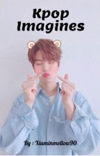kPOP imagines ✾Boy Groups✾ by Lucifer16