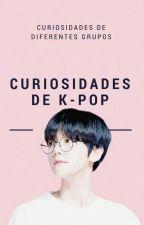 Curiosidades K-POP by Jin-_-