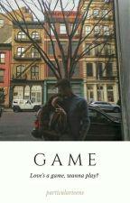 GAME by kroshkasasha