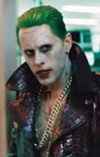 Suicide Squad Joker x Reader) I'm In Love With a Criminal