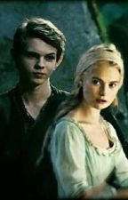Умереть и подчиниться. Peter Pan .Питер Пэн  by LostKrennik