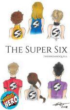 Super Hero Squad by thebirdandquill