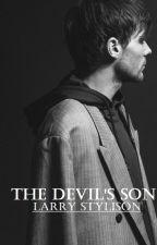 The devil's son - larry stylinson by rashaEla