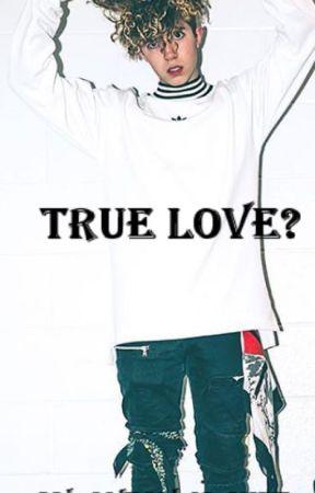 True Love?|| Jack Avery by Avery_is_mine
