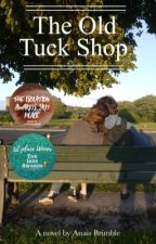 The Old Tuck Shop by anaisbrimble