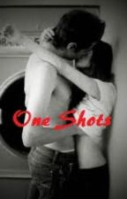 One Shots  (1D - 13+ & Normal) by Bebe-Star