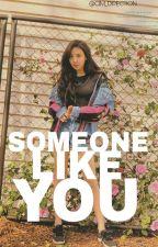 Someone Like You | IM NAYEON by Cim_Direction