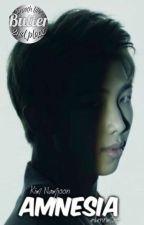 Amnesia || Kim Namjoon  by sweeetlikeecocoa