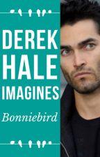 Derek Hale Imagines by bonniebird