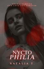Nyctophilia | ✓ by witheringnights