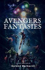 Avengers Fantasies. by MrsStephenStrange