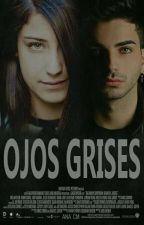 Ojos Grises by LS-AnaCM