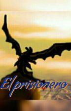 El prisionero by RebeldeIntrovertida