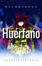 Huérfano by GoldenCypherD