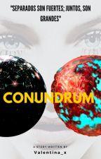 CONUNDRUM© || ZODIACO by valentina_x