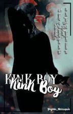 Instagram Kink Boy [YOONMIN] *PJM* *MYG* by Yazmin_Marroquin