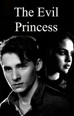 The evil princess by Mrs-Grimes