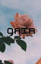 § GAIA § by wow_anaa