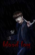 blood love ;;jikook  by jwongguk_