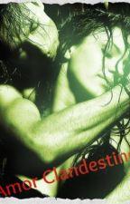 Amor Clandestino by jessace13