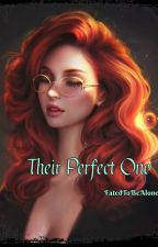 Their Perfect One (Guard Me Sherlock Fanfic) by FatedToBeAlone