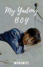 My Yadong Boy by wonuwife