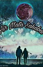 Air Mata Sahabat by Ceciliaa25