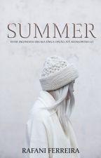 Summer by RafaniFerreira